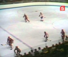 Матч всех времен. ЦСКА vs «Montreal Canadiens»