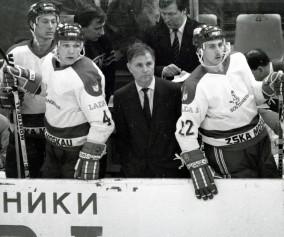 Архивные фотографии.  Виктор Тихонов. |Archival photos. Viktor Tikhonov.